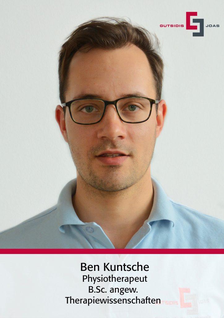 Ben Kuntsche