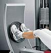 Gutsidis-Joas: Trainingsgeräte, Funktionsstemme