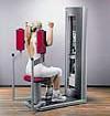 Gutsidis-Joas: Trainingsgeräte, Haltungsstabilisator