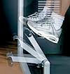 Gutsidis-Joas: Trainingsgeräte, Rückentrainer