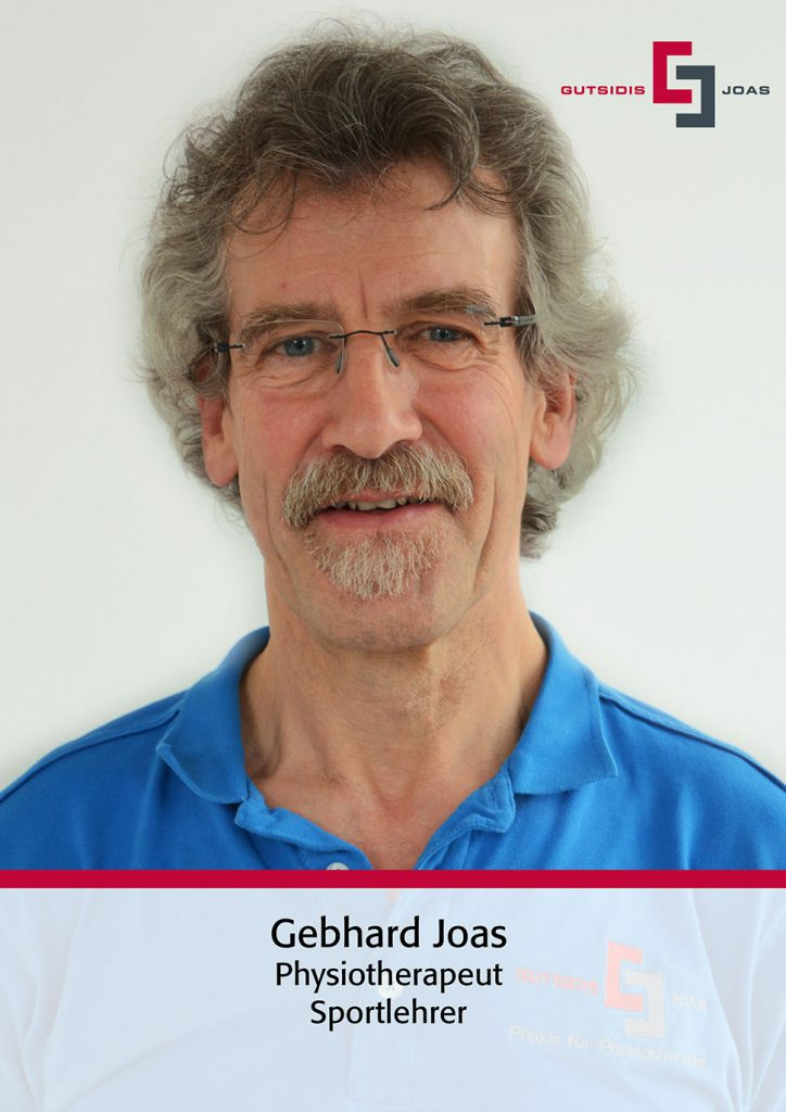 Gebhard Joas