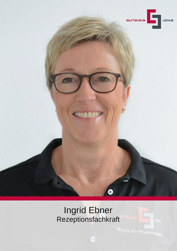 Ingrid Ebner