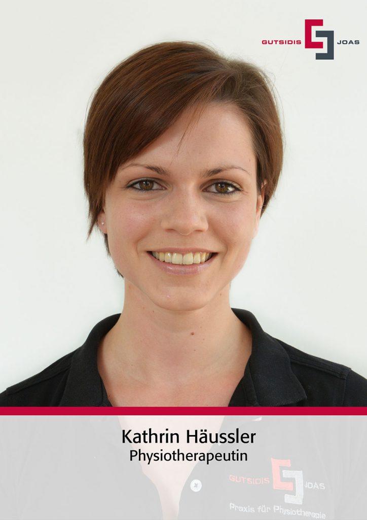 Kathrin Häussler