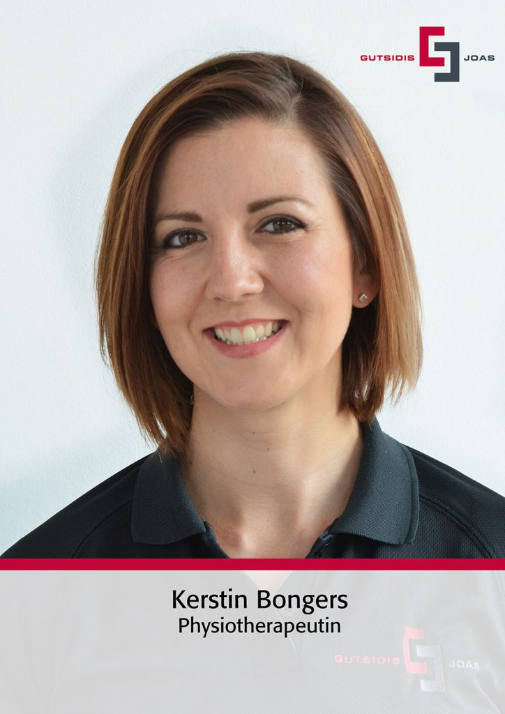 Kerstin Bongers