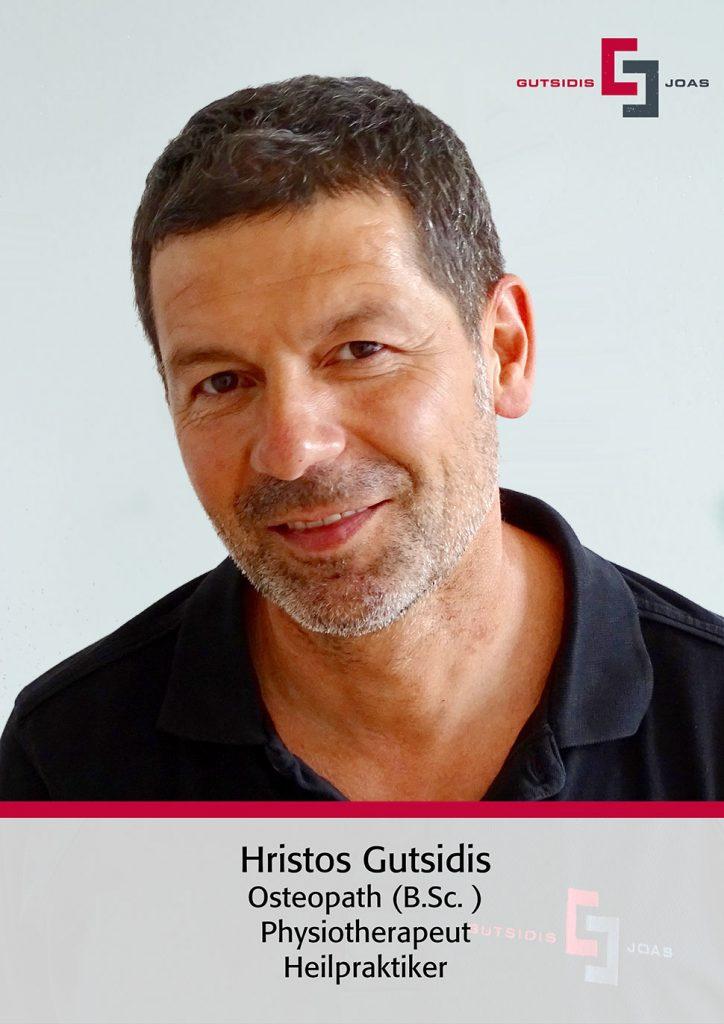 Hristos Gutsidis